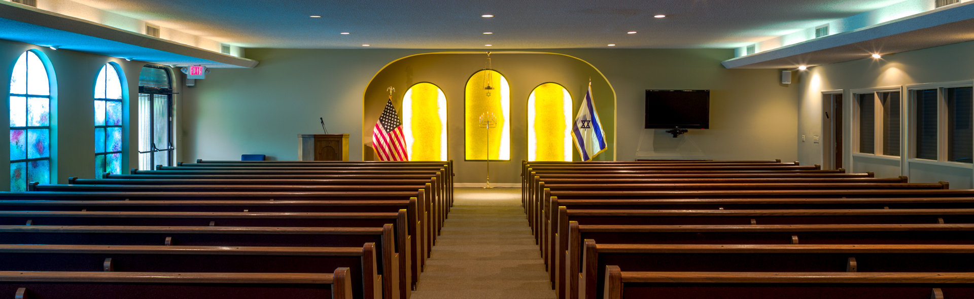 Levitt Weinstein / Eternal Light Funeral Service Center North Miami Beach