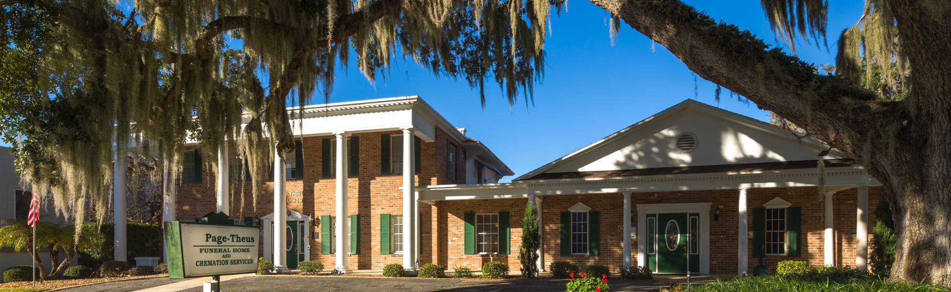 Page-Theus Funeral Home