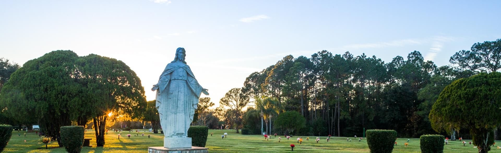 Lakeside Memory Gardens Cemetery