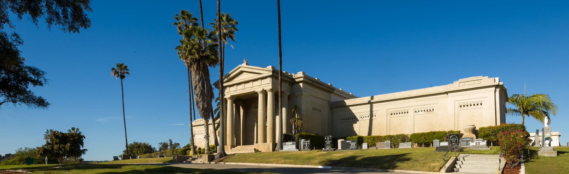 Greenwood Mortuary, Crematory and Memorial Park