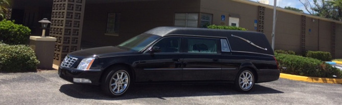 Moss Feaster Clearwater Funeral Home