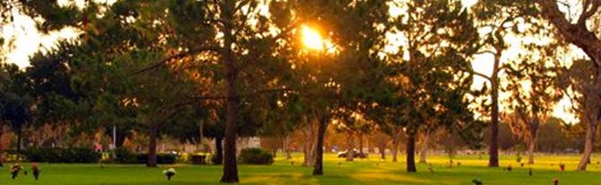 Woodlawn Memory Gardens Cemetery