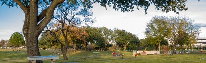 San Jacinto Funeral Home and  Memorial Park