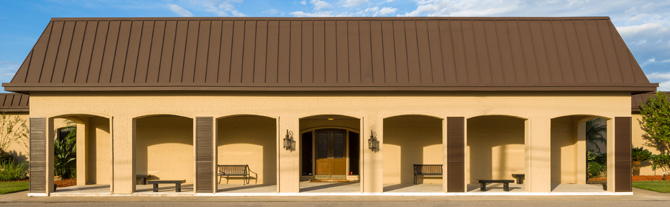 SouthPark Funeral Home, Cemetery and Crematory