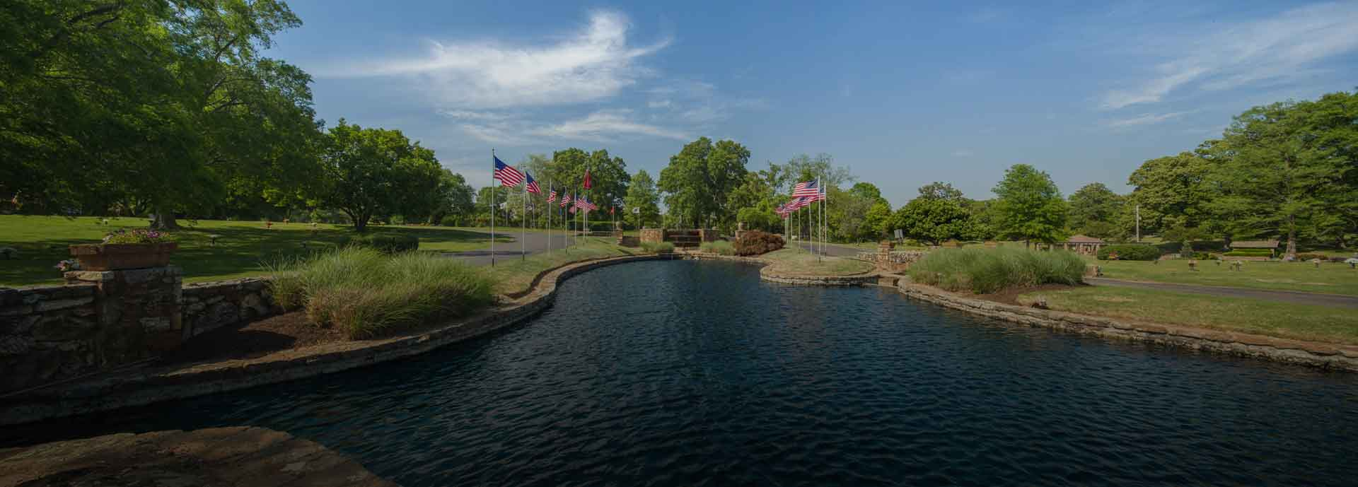 Memorial Park Funeral Home & Cemetery - Memphis, TN