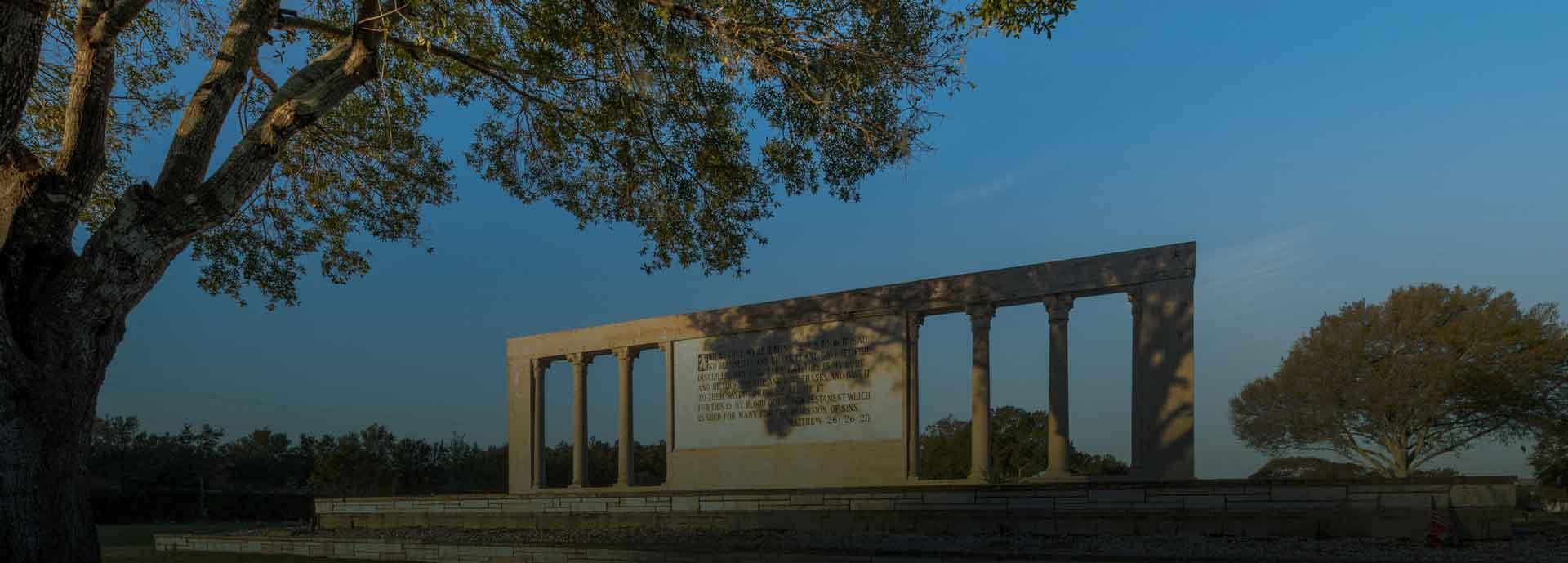 Skyway Memorial Park & Funeral Home - North Palmetto, FL