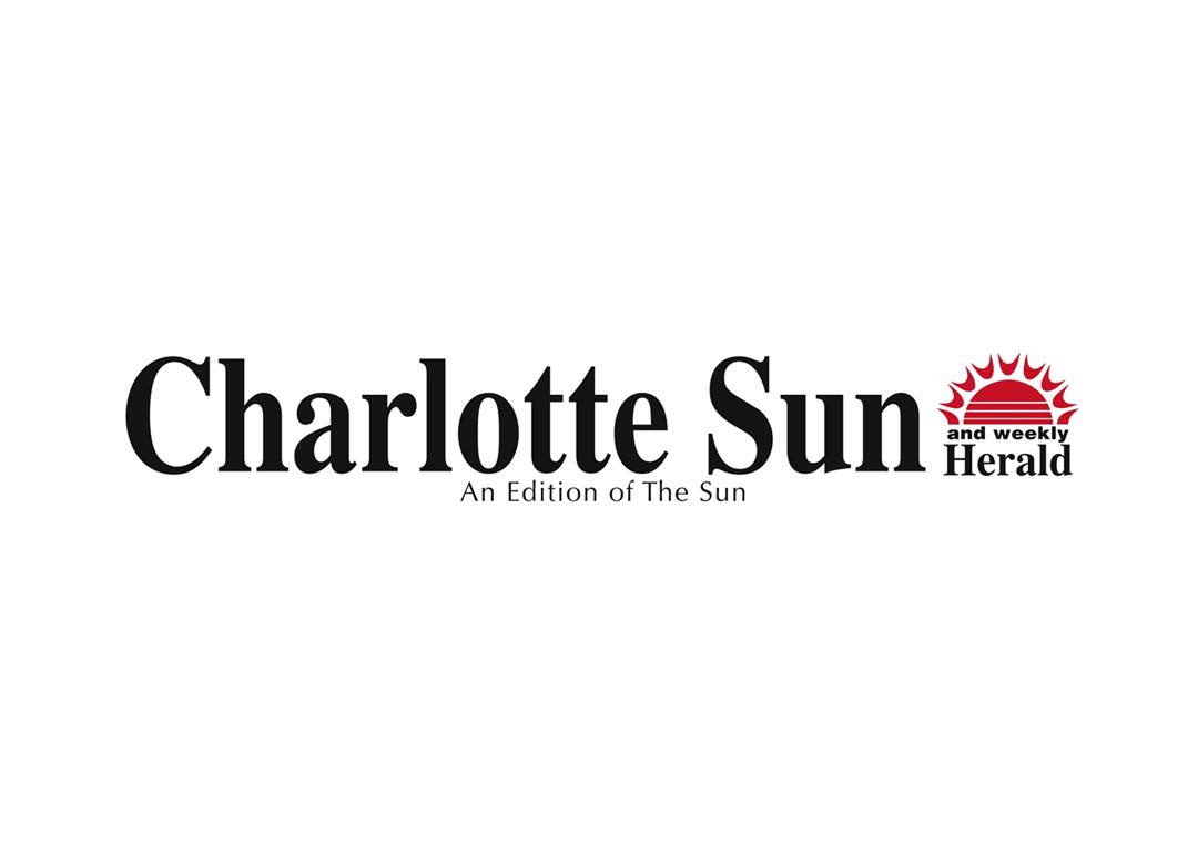 royal palm award charlotte sun herald
