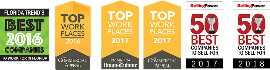 top workplaces northstar awards